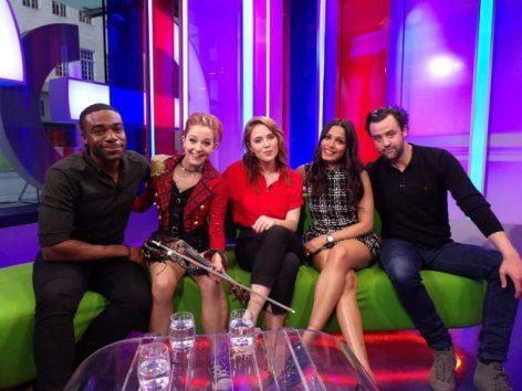 BBCOneShow