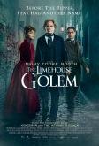 Limehouse Golem_1-sheetA.indd