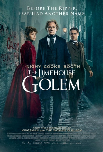 Limehouse Golem_1-sheetA.indd
