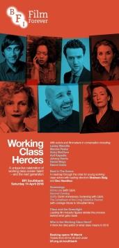 Resultat d'imatges de working class heros bfi